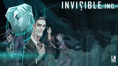 Invisible Inc.