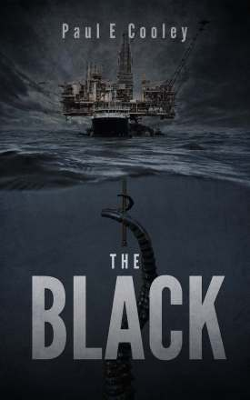 The Black, Paul E. Cooley