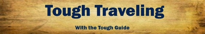 Tough Travelling