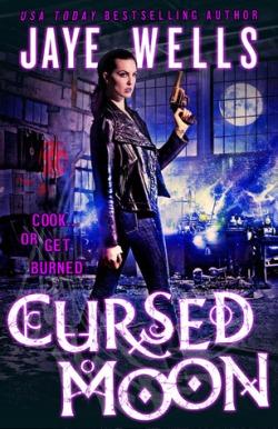 Cursed Moon Jaye Wells