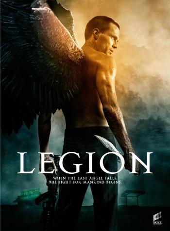 Legion 2010
