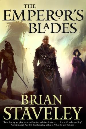 Brian Staveley The Emperor's Blades