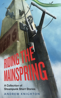 Riding the Mainspring