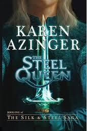 steel queen