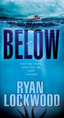 Below Ryan Lockwood