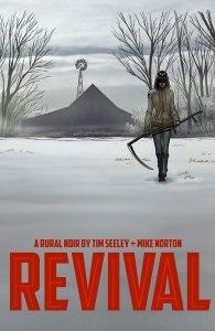 Revival Comic