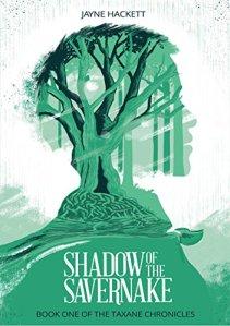 shadow of the savernake
