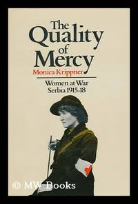 Quality of Mercy Serbian Women pic