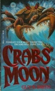 crabs moon