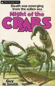 night crabs